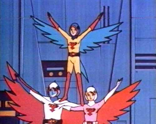 g4 the battle of planets - photo #38
